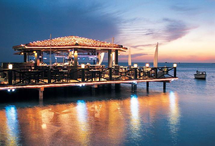 Pinchos Grill Aruba